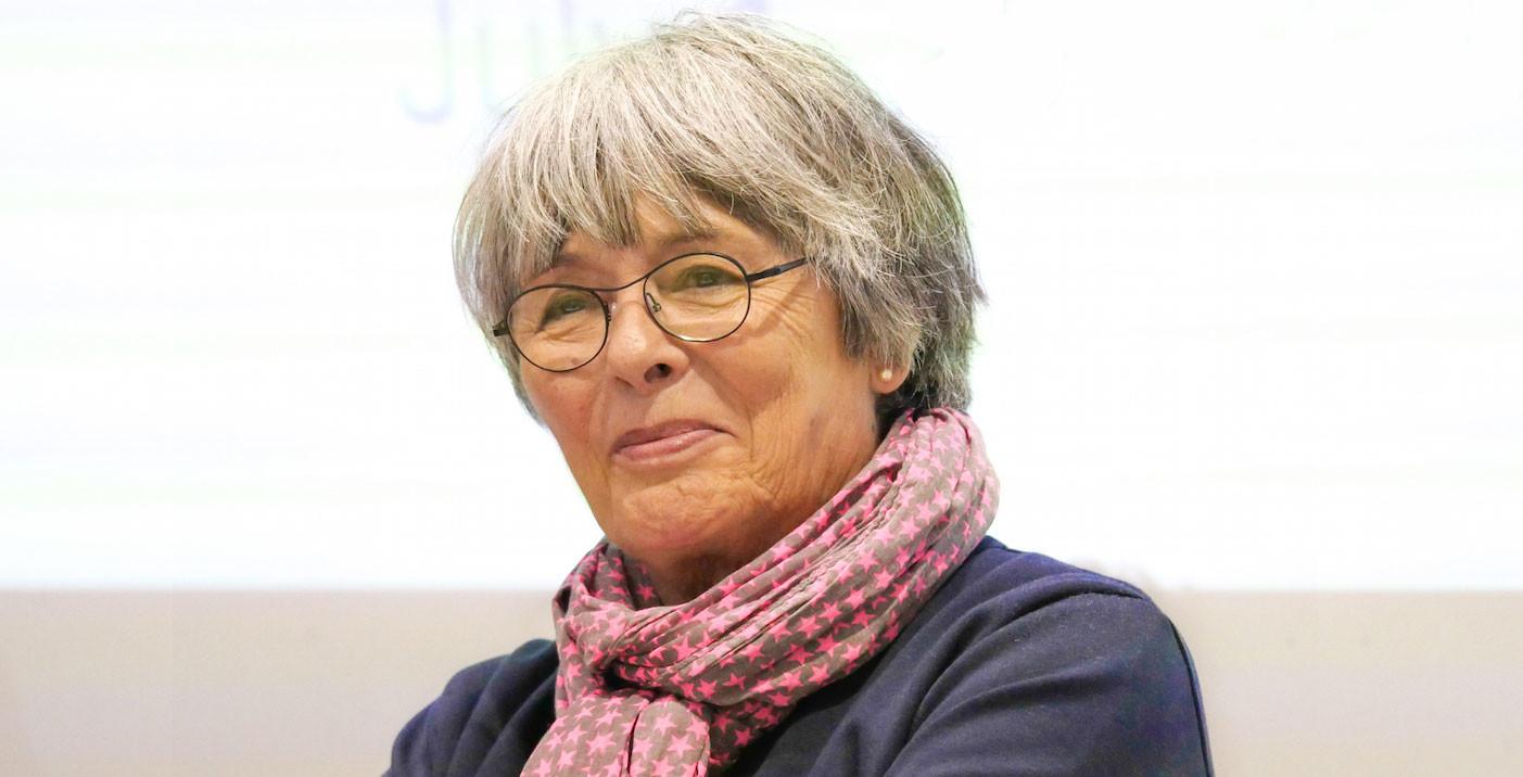Gaill Françoise : «L'océan, enjeu crucial d'une négociation planétaire»