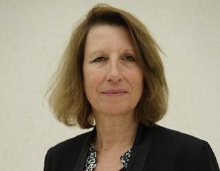 Hélène Saint-Loubert