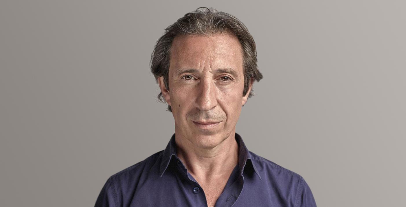 Chiambaretta Philippe : «Une vision d'avenir pour les Champs-Elysées»