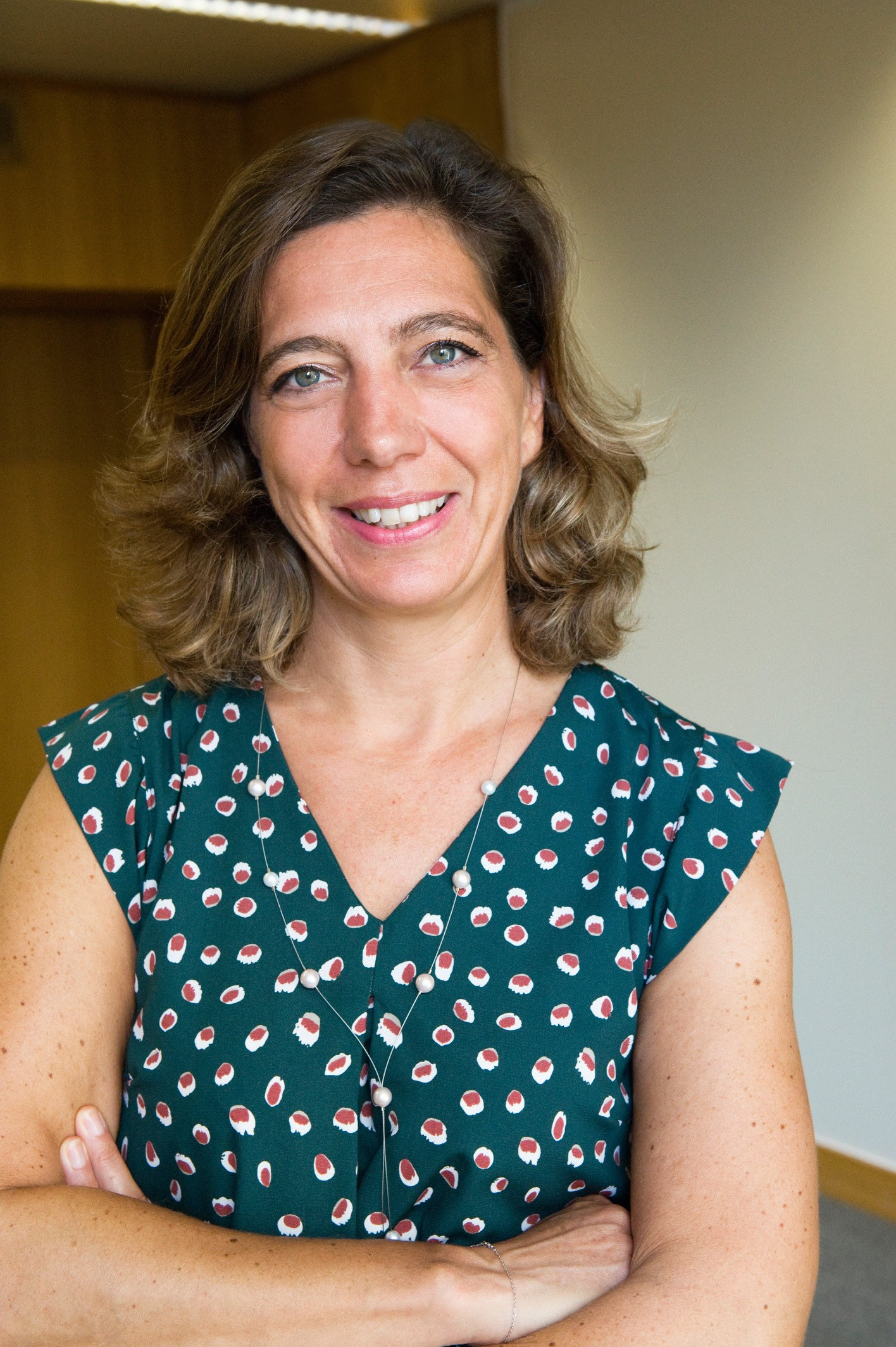 Sophie de Nadaillac