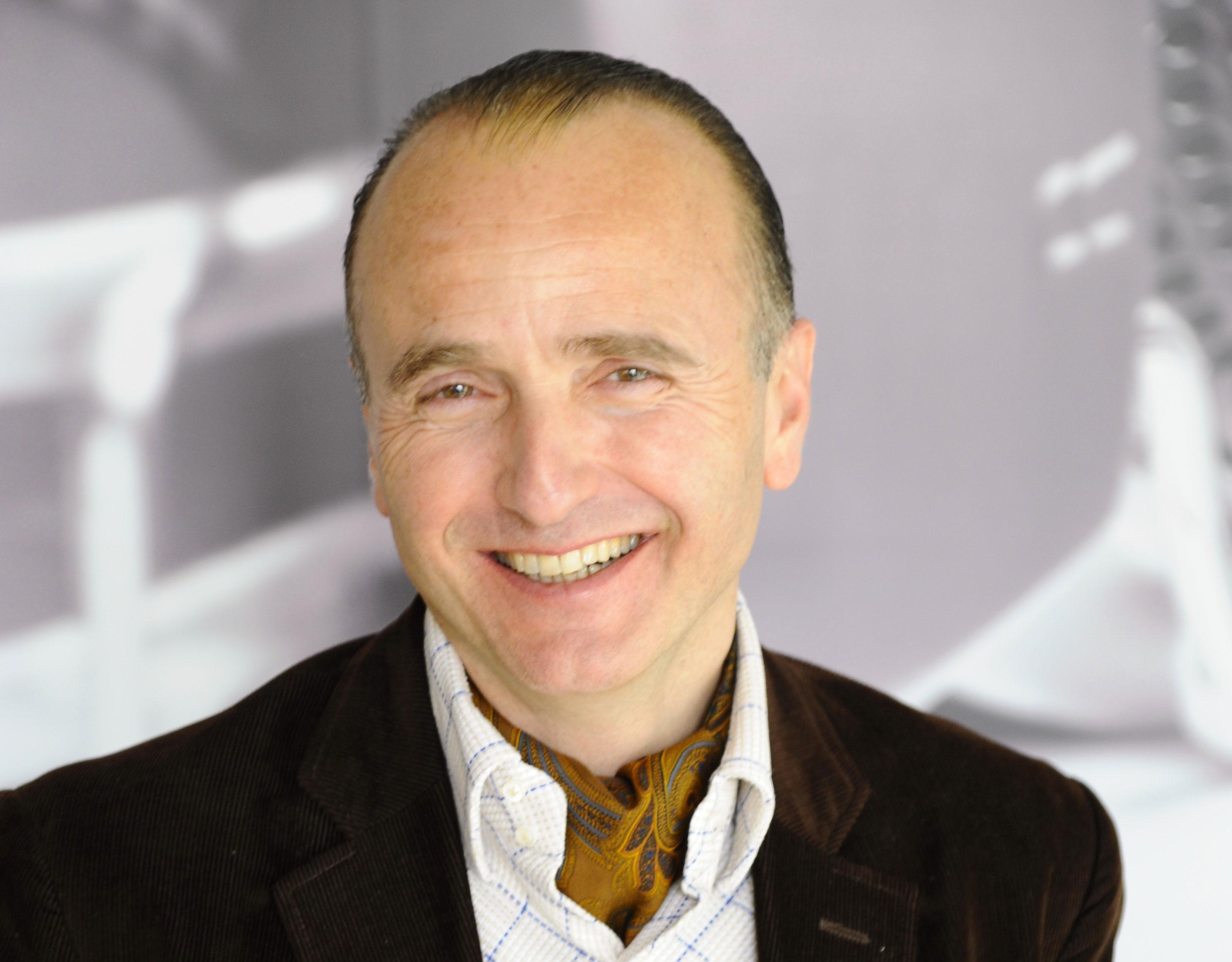 Laurent Vronski
