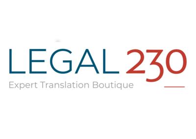 LEGAL 230