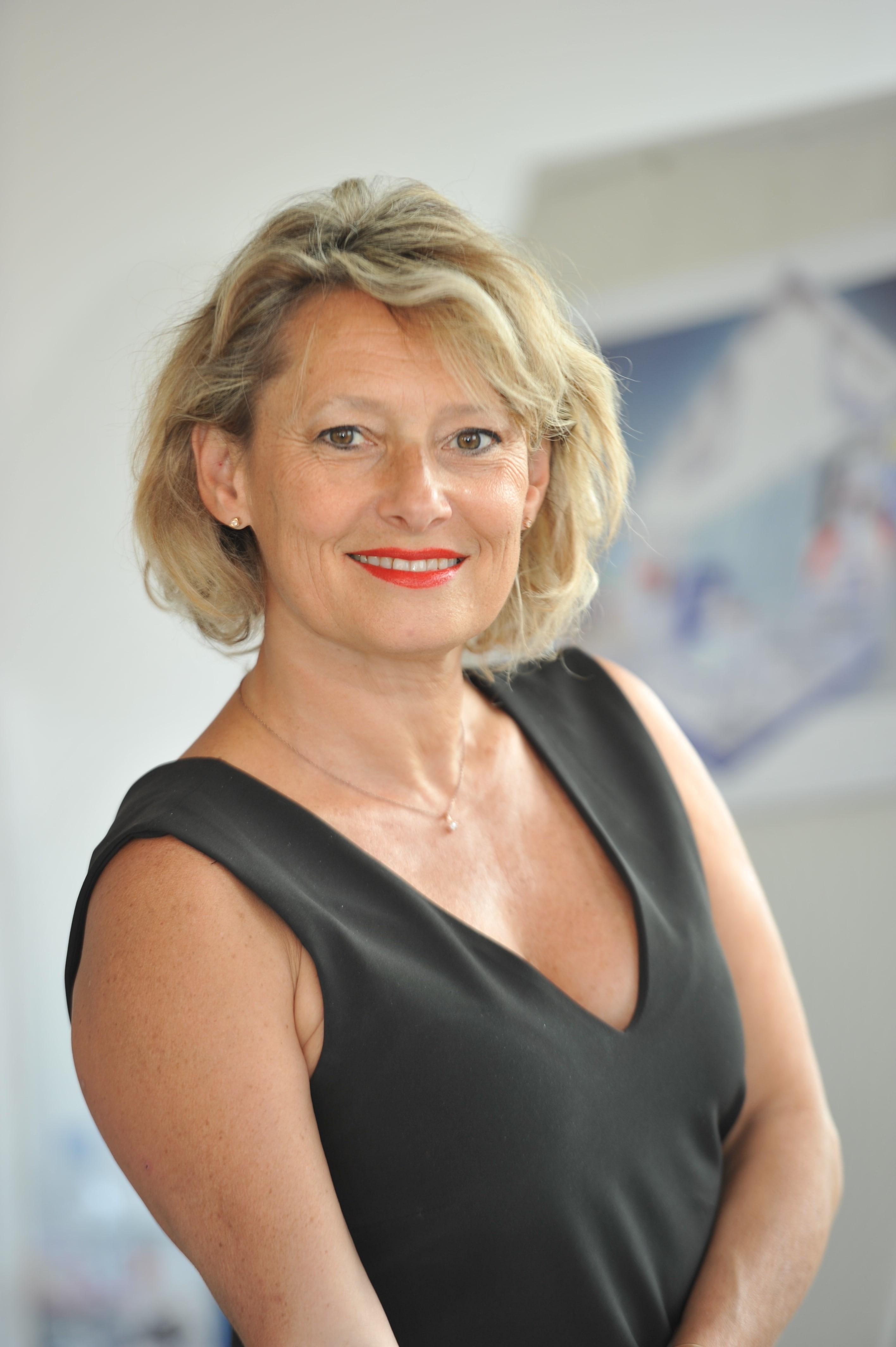 Marie-Hélène Baudoux