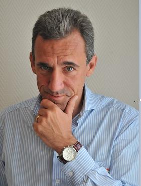 Pascal Lenchant